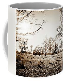 Arlington National Cemetery Coffee Mug