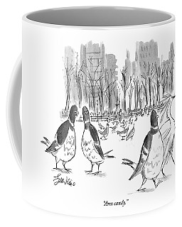 Arm Candy Coffee Mug