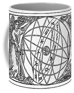 Armillary Sphere, 1509 Coffee Mug