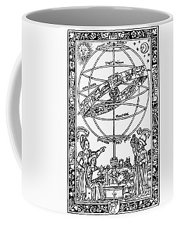 Armillary Sphere, 1531 Coffee Mug
