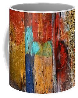 Arpeggio Coffee Mug