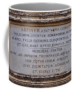 Arpinium Coffee Mug
