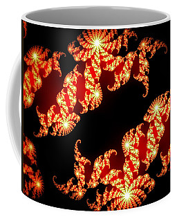 Array Of Lights Coffee Mug