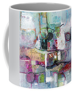 Art And Music Coffee Mug