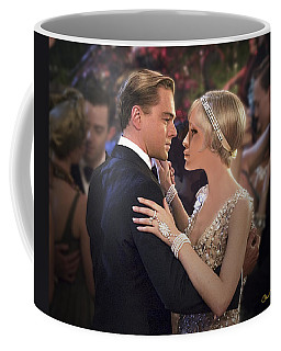 Art Deco Ball  Coffee Mug