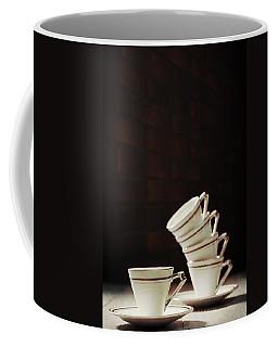 Art Deco Teacups Coffee Mug
