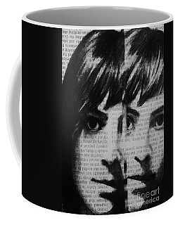 Art In The News 22 Coffee Mug