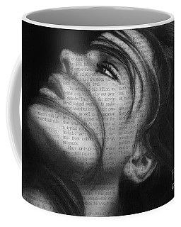 Art In The News 42 Coffee Mug