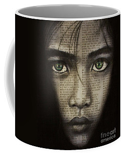 Art In The News 45 Coffee Mug