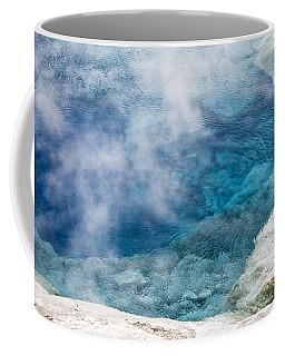 Artemisia Geyser Coffee Mug