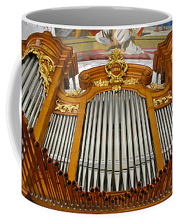 Arth Goldau Organ Coffee Mug