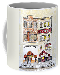 Arthur's Tavern - Greenwich Village Coffee Mug