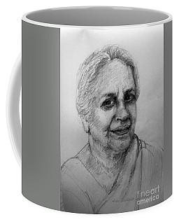 Artist Friend Coffee Mug
