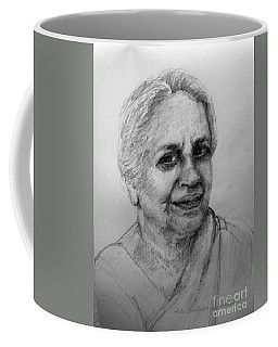 Artist Friend Coffee Mug