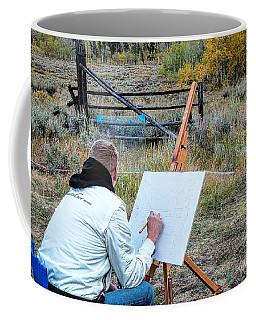 Artist Point Coffee Mug