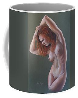 Artistic Nude Coffee Mug