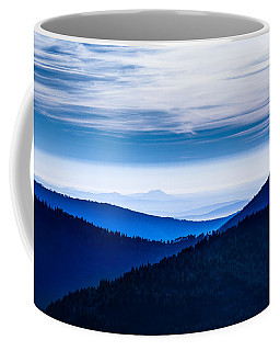 As Far As Our Eye Can See Coffee Mug