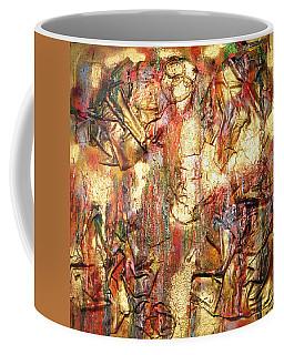 As Good As Gold Coffee Mug