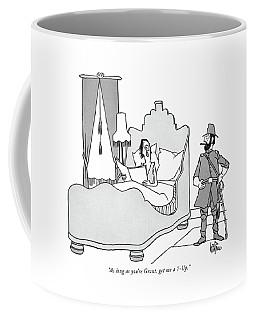 As Long As You're Grant Coffee Mug