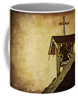 As The Bell Tolls  Coffee Mug