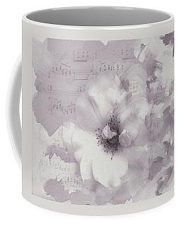 As The Music Fades Coffee Mug