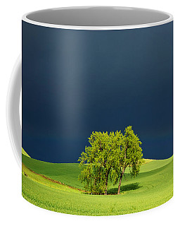 As The Sun Returns Coffee Mug