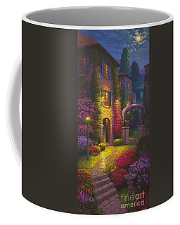 As You Light My Path Coffee Mug