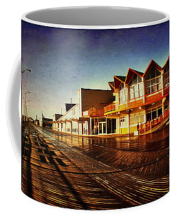 Asbury In The Morning Coffee Mug
