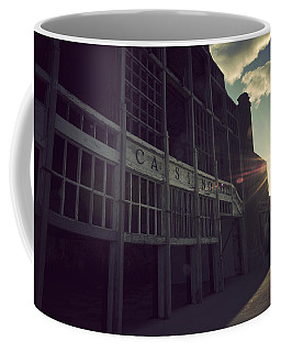 Asbury Park Nj Casino Vintage Coffee Mug