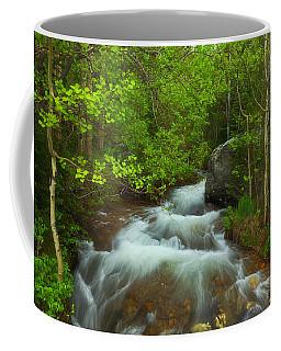 Aspen Creek Coffee Mug