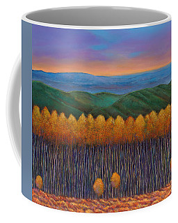 Aspen Perspective Coffee Mug