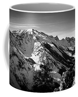 Aspen Winter Coffee Mug