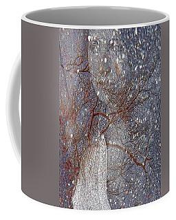 Asphalt - Portrait Of A Lady Coffee Mug