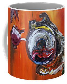Aspro Pato Coffee Mug