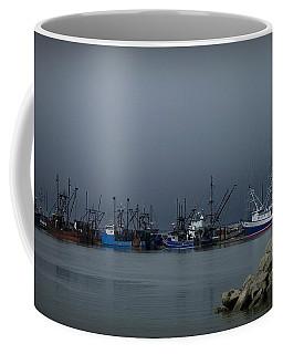 Astoria Safe Harbor Coffee Mug