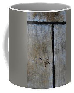 At An Impass Coffee Mug by Jani Freimann