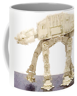 At-at All Terrain Armored Transport Coffee Mug