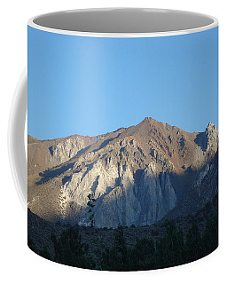At Convict Lake Campground Coffee Mug