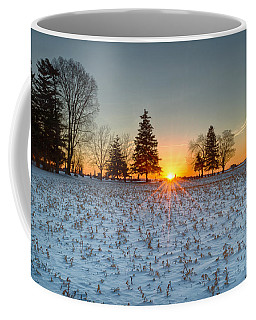 At First Light Coffee Mug
