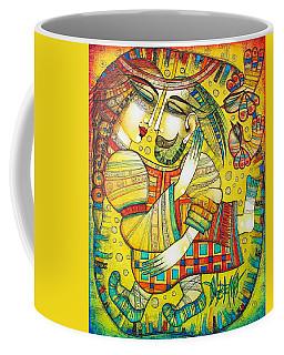 At Last I Found You Coffee Mug