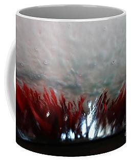 At The Car Wash 4 Coffee Mug