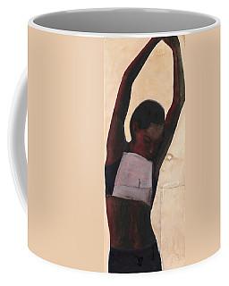 Athlete Coffee Mug