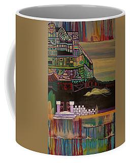 Atlantis Coffee Mug