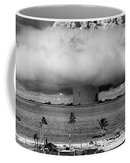 Atomic Bomb Test Coffee Mug