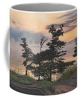 Auburn Evening Coffee Mug