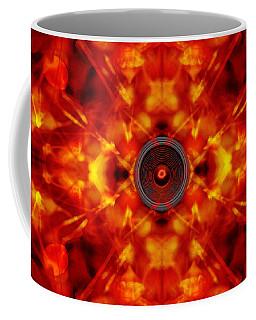 Audio Kaleidoscope Coffee Mug