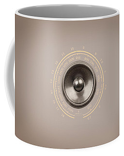 Audio Retro 6 Coffee Mug