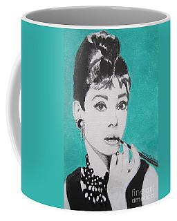 Audrey Coffee Mug