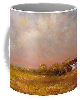August Afternoon Pa Coffee Mug
