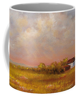 August Afternoon Pa Coffee Mug